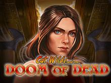Cat Wilde and the Doom of Dead