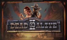 Dead or Alive Slots Online