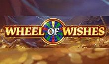 Wheel of Wishes Slots Online