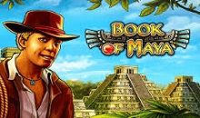Book Of Maya Slots Online