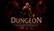 Dungeon Immortal Evil Slots Online