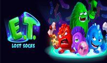 E.T. Lost Socks Slots Online