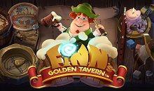Finn's Golden Tavern Slots Online