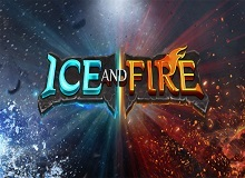 Ice and Fire Slots Online