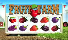 Fruit Farm Slots Online