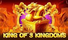 King of 3 Kingdoms Slots Online