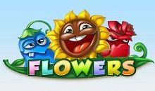 Flowers Slots Online