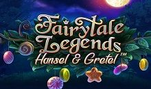 Hansel and Gretel Slots Online