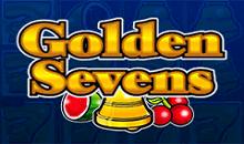 Golden Sevens Slots Online