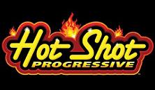 Hot Shot Progressive Slots Online