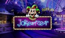 Jokerizer Slots Online
