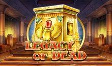 Legacy of Dead Slots Online