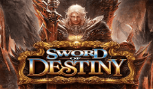 Sword of Destiny Slots Online