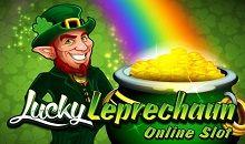 Lucky Leprechaun Slots Online