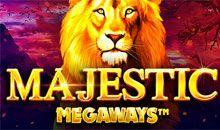 Majestic Megaways Slots Online