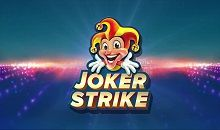 Joker Strike Slots Online