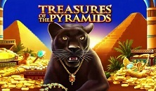 Treasures of the Pyramids Slots Online