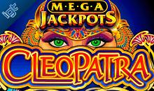 Cleopatra Megajackpots Slots Online