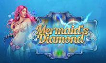 Mermaid's Diamond Slots Online
