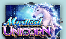 Mystical Unicorn Slots Online