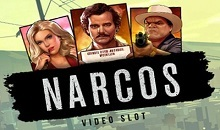 Narcos Slots Online