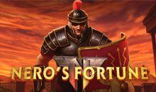 Nero's Fortune Slots Online