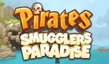 Pirates Smugglers Paradise Slots Online