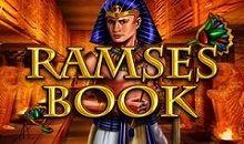 Ramses Book Easter Egg Slots Online