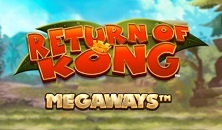 Return of Kong Megaways Slots Online
