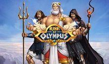 Rise of Olympus Slots Online