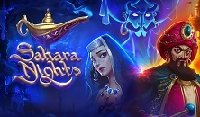 Sahara Nights Slots Online