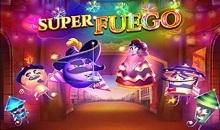 Super Fuego Slots Online