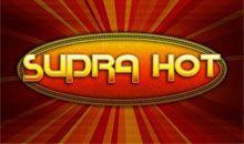 Supra Hot Slots Online