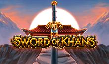 Sword of Khans Slots Online