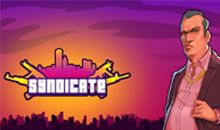 Syndicate Slot Online