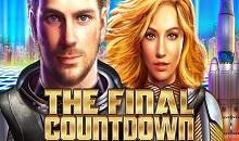 Final Countdown Slots Online