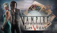 Vampire: The Masquerade Las Vegas Slots Online