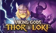 Viking Gods: Thor and Loki Slots Online