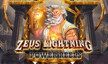Zeus Lightning Power Reels Slots Online